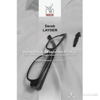 Sosyolojik Araştırma Pratiği-Derek Layder