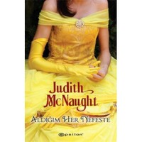 Aldığım Her Nefeste - Judith McNaught