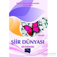 Şiir Dünyası-Ali Özdemir