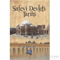 Safevi Devleti Tarihi - Cihat Aydoğmuşoğlu