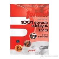 FORMÜL 1001 SORUDA EDEBİYAT LYS SORU BANKASI