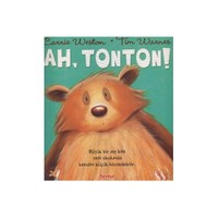 Ah, Tonton! - Carrie Weston