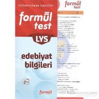 Formül LYS Edebiyat Yaprak Test