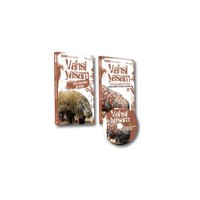 Vahşi Yaşam 2 - Tarih Öncesine Ait Türler (Kitap + Dvd)-Chris Mattison
