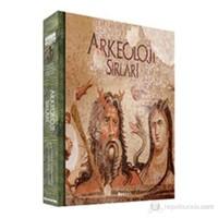 Arkeoloji Sırları 2 (Koleksiyon Kitap + 9 adet DVD )