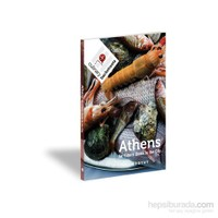 Athens An Eater'S Guide To The City-Ansel Mullins