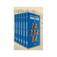 Osmanlı Tarihi (6 Kitap Kutulu Set)