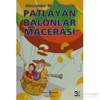 Patlayan Balonlar Macerası-Alexander Mccall Smith