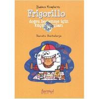 Başucu Kitaplarım: Frigorillo-Sandro Barbalarga