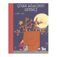 Çınar Ağacının Sevinci-Nicoletta Costa