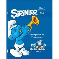 Şirinler - Trampetsiz ve Trompetsiz