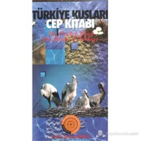 Türkiye Kuşları Cep Kitabı (The Pocket Book for Birds of Türkiye)