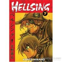 Hellsing (7.Cilt)
