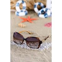 Silvio Monetti Kadın Güneş Gözlüğü Sm-1510R004
