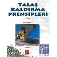 Talaş Kaldırma Prensipleri Cilt1