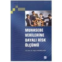 Muhasebe Verilerine Dayalı Risk Ölçümü
