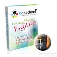 LYS Edebiyat Online Görüntülü Eğitim Seti