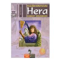 Evliliğin Koruyucusu Hera