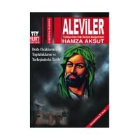Aleviler - Türkiye-İran-Irak-Suriye-Bulgaristan-Hamza Aksüt