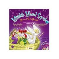 Müzikli Masal Sepeti - 1 (Kitap + CD)