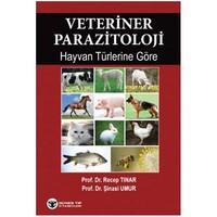 Veteriner Parazitoloji - Şinasi Umur