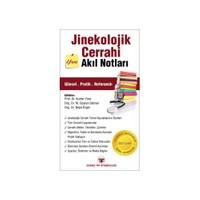 Jinekolojik Cerrahi Akıl Notları