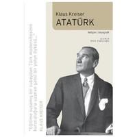 Atatürk - Klaus Kreiser