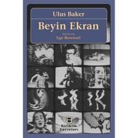 Beyin Ekran - Ulus Baker