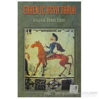 Erken İç Asya Tarihi-Derleme