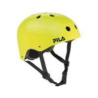 FILA - NRK Helmet Lime Kask