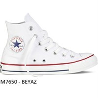 Converse Chuck Taylor Uzun Günlük Ayakkabı