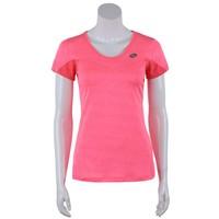 Lotto Ln7572 Adriana Tee Pl W T-Shirt