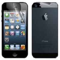 CoverZone Apple İphone 5 - 5S Mat Ekran Koruma Filmi