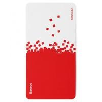 Kny Baseus Cloud Cores Serisi 5000 Mah Powerbank Kırmızı