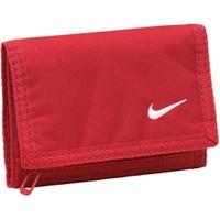 Nike Basic Wallet Unisex Bordo Cüzdan N.Ia.08.696.Ns