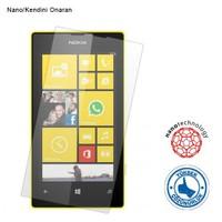 Vacca Nokia Lumia 520 Nano Kendini Onaran Ekran Filmi