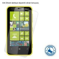 Vacca Nokia Lumia 620 Anti Shock Ekran Filmi