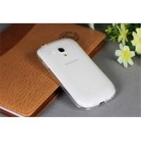 Markaawm Samsung Galaxy S3 Mini Kılıf 0.3Mm Tam Esnek