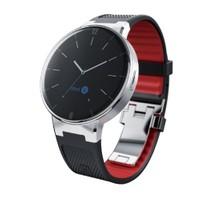 Alcatel OneTouch Watch Akıllı Saat Siyah (Android ve iOS)