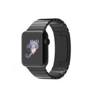 Apple Watch 38 Mm Uzay Siyahı Paslanmaz Çelik Kasa Baklalı Model Uzay Siyahı Paslanmaz Çelik Bilezik Mj3f2tu/A Akıllı Saat