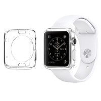 Ally Apple İwatch 42Mm 0.20Mm Spada Soft Silikon Kılıf
