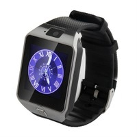 Kingboss R35 Kameralı İos Ve Android Uyumlu Akıllı Saat