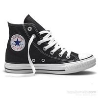 Converse Chuck Taylor All Star Erkek Siyah Spor Ayakkabı (01-M916