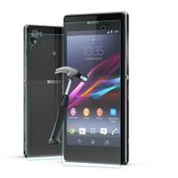 Cep Market Sony Xperia Z1 Cam Ön Arka Ekran Koruyucu