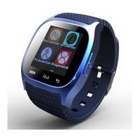 Akıllı Saat M26 Smart Watch - Beyaz