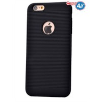 Case 4U Apple İphone 5 You Koruyucu Kapak Siyah