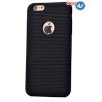 Case 4U Apple İphone 6 You Koruyucu Kapak Siyah