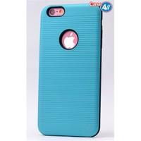 Case 4U Apple İphone 6S Plus You Koruyucu Kapak Mavi