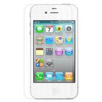 Dark Apple iPhone 4/4s Ultra Şeffaf Ekran Koruyucu x 3 Adet (Parmak İzi Bırakmaz) (DK-AC-CPI4SP1)