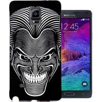 CoverZone Samsung Galaxy S5 Kılıf Resimli Kapak Maske